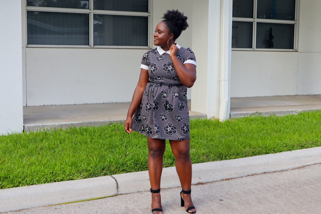 Valentine's Day Inspired: That short Dress in My closet