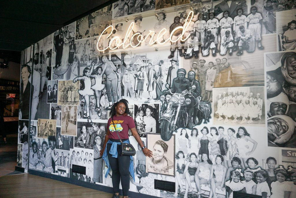Amazing Life Lessons From The Civil and Human Rights Center