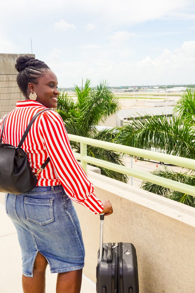 Airport Fashion: All You Need To Know About It