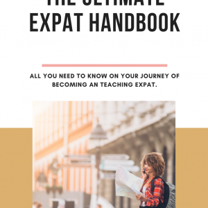 The Ultimate Expat Handbook