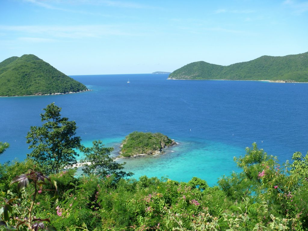 6 Beautiful Islands You Can Still Travel To During This Pandemic