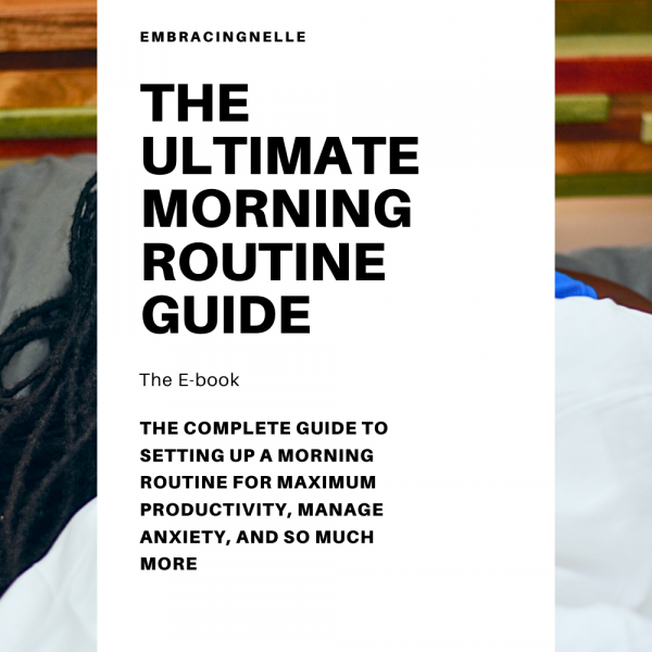 The Ultimate Morning Routine Guide