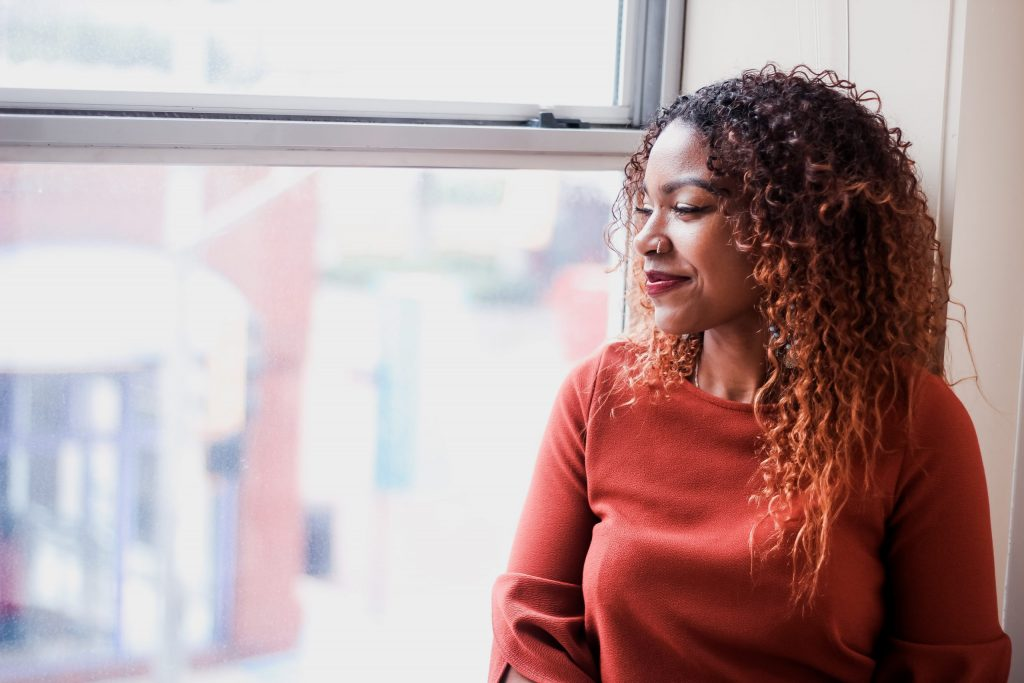 THE ULTIMATE GUIDE TO UNDERSTANDING ANXIETY FOR THE ANXIOUS BLACK GIRL